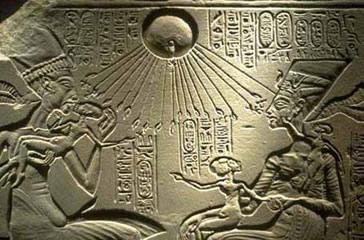 24 Stunden-Uhr aegyptische Astrologie